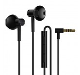 Наушники  Xiaomi Dual-Unit Half-Ear Headphone (Black)