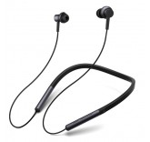 Беспроводные наушники Xiaomi Mi Bluetooth Collar Earphones (Black)