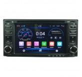 Автомагнитола 2 DIN Viget 6209 GPS Toyota