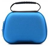 Противоударная сумка для джойстика Sony Playstation 5, синий
