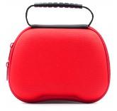 Противоударная сумка для джойстика Sony Playstation 5, красный
