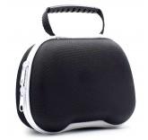 Противоударная сумка для джойстика Sony Playstation 5, черный