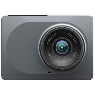 Купить Видеорегистратор YI Smart Dash Camera с доставкой по России