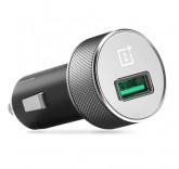 Зарядка OnePlus в прикуриватель автомобиля