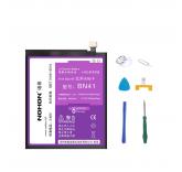 Аккумулятор Nohon BN41 4000/4100 mAh для Xiaomi Redmi Note 4 с комплектным инструментом