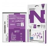 Аккумулятор Nohon BM45 3060 mAh для Xiaomi Redmi Note 2 с комплектным инструментом