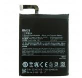 Аккумулятор для Xiaomi Mi6 BM39 3250 mAh