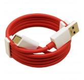 Dash OnePlus Type-C кабель для зарядки мобильных устройств 100 см