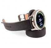 Док станция для зарядки умных часов Samsung Gear S3