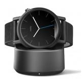 Док станция для зарядки умных часов Motorola Moto 360 v2 (2nd gen)