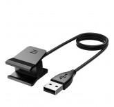 USB кабель для зарядки фитнес браслета Fitbit Alta HR