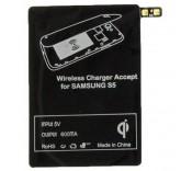Комплект для беспроводной зарядки micro USB Samsung S5