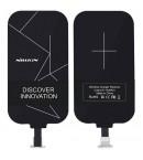 Беспроводная зарядка QI Nillkin Lightning Wireless Charger для iPhone 6/6s/7