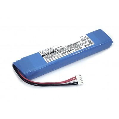Купить Аккумуляторная батарея CS-JMX100SL для JBL Xtreme, 7.4V 5000mAh 37Wh с доставкой по России