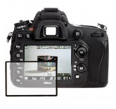 Защитное стекло GGS для Canon 600D