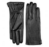 Сенсорные кожаные перчатки Xiaomi Qimian Lambskin Touchscreen Gloves (Женские)