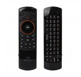 Беспроводная клавиатура+мышь+пульт Rii mini i25 (Black)