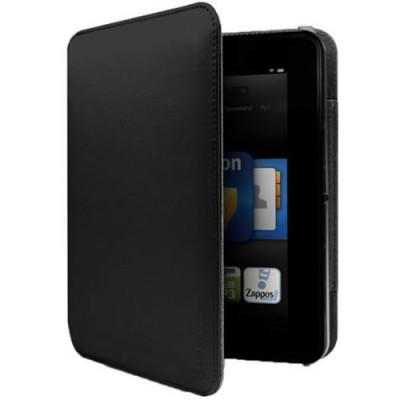 Купить Чехол трансформер для Amazon Kindle fire HD 7 (Серый) с доставкой по России