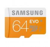 Карта памяти Samsung MicroSDXC 64GB class 10
