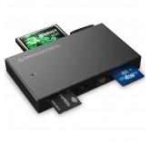 Карт-ридер Orico 7566C3 USB 3.0 для чтения карт памяти SD/TF/CF/MS/M2/XD