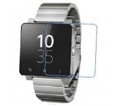 Защитное стекло для часов Sony SmartWatch 2