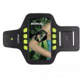 "Чехол для бега Romix для смартфонов до 4,7"" с  LED подсветкой"