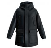 Куртка с подогревом NINETYGO (size-M)
