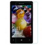 Защитное стекло для Microsoft Lumia 435 (Nillkin)