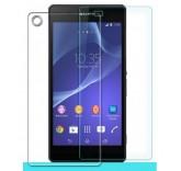 Защитное стекло для Sony Xperia M2 (Nillkin)