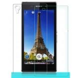 Защитное стекло для Sony Xperia Z1 (Nillkin)