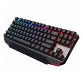 Беспроводная механическая клавиатура Machenike K7 RGB Black Swich