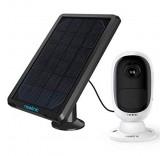 Reolink Argus 2 камера для внешнего видеонаблюдения с зарядкой от солнечной панели уцененный