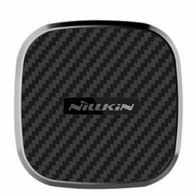 Купить Nillkin Car Magnetic Wireless Charger II 10W A Model - магнитный держатель, беспроводная зарядка с доставкой по России
