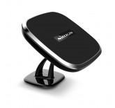 Nillkin Car Magnetic Wireless Charger II C Model - магнитный держатель, беспроводная зарядка