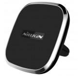 Nillkin Car Magnetic Wireless Charger II A Model - магнитный держатель, беспроводная зарядка