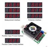 Электронный нагрузочный резистор RD LD25
