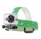 Крепление на голову для экшн камеры Xiaomi Yi Head Mount