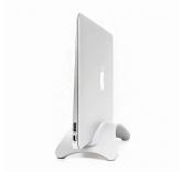 Вертикальная подставка в стиле Apple для ноутбука толщиной до 18 мм