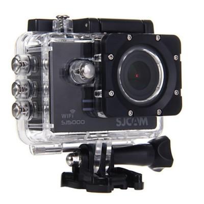 Купить Экшн камера SJCAM SJ5000 WiFi с доставкой по России