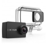 Xiaomi Yi Lite Action Camera Waterproof Case Kit Global Version (Black) экшн камера