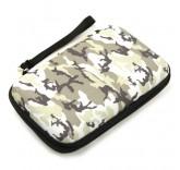 Камуфляжная сумка кейс для экшн камер (Тип-2)