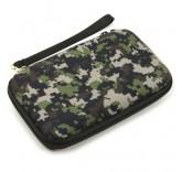 Камуфляжная сумка кейс для экшн камер (Тип-3)