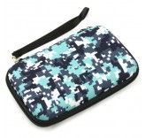 Камуфляжная сумка кейс для экшн камер (Тип-4)