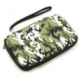 Камуфляжная сумка кейс для экшн камер (Тип-5)