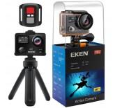 Экшн камера EKEN V8s с пультом управления 2.4G
