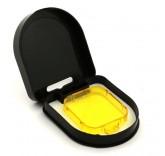Светофильт для GoPro 3 (Желтый)