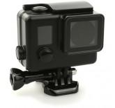 Аквабокс для экшн камеры GoPro HERO4 (Матовый черный)