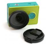 UV фильтр 37 мм для экшн камеры Xiaomi Yi camera