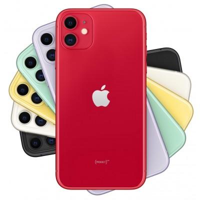 Купить Муляж Apple iPhone 11 Product RED с доставкой по России