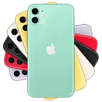 Купить Муляж Apple iPhone 11 Green с доставкой по России